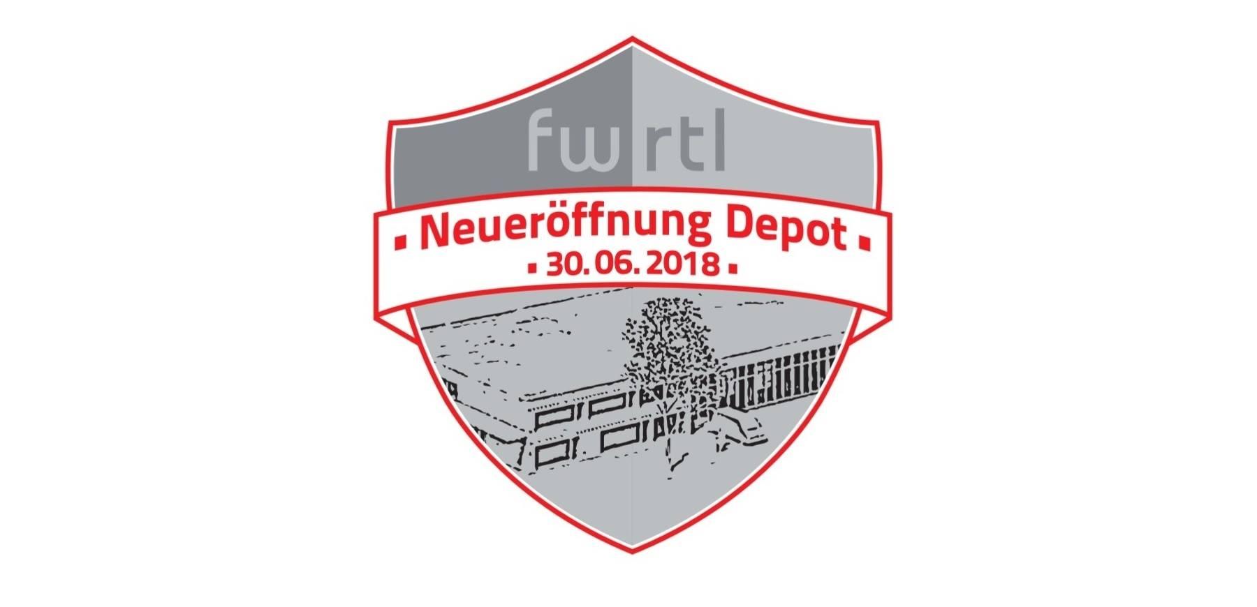 Neueröffnung Depot Feuerwehr und Rettungsdienst Rheineck