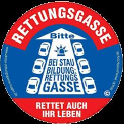 Aktion Rettungsgasse NRW
